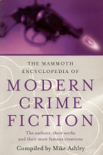 modern crime fiction