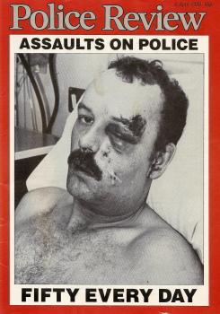 Police Review - Award 1998