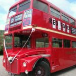 Routemaster RM1357 (357CLT) Wedding Hire